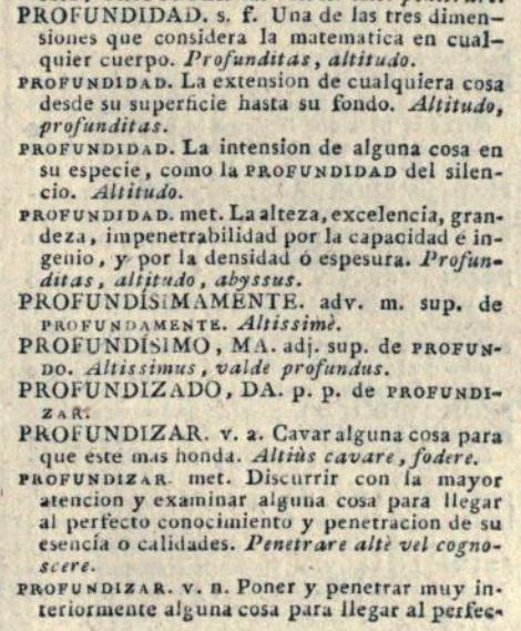 Diccionarios Españoles